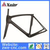 Precision CNC Machining、Bike Frame著カーボンFiber Bicycle Frame