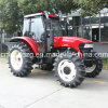 La Chine Tractor Prices pour les tailles importantes 130HP Farm Tractor