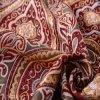 Ткань софы полиэфира сплетенная жаккардом