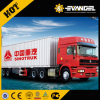 Sinotruck 6X4 All Wheel Drive Vehicle Cargo Truck