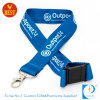 2015 hohes Qualiy Neck Lanyard für Identifikation Card
