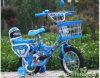 Bici de los niños de la rueda del entrenamiento de la fábrica