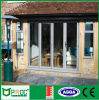 Glass Panel를 가진 싼 Aluminium Alloy Glass Folding Door