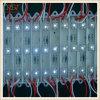 Sellante termal transparente del silicón para el conductor del LED/el componente del electrón