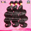 Волосы 100% бразильянина ранга 7A оптовой продажи выдвижения человеческих волос