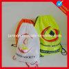 Alto bolso de lazo coloreado durable de Quallity