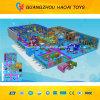Populäres Ocean Thmem Kids Indoor Playground für Amusement Park (A-15225)