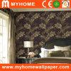 Papiers peints classiques de modèle de conception de luxe à la maison de décor