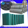 Iron galvanizado Wire Hexagonal Wire Netting Poultry Mesh (anjia-142)