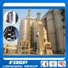 Secador continuo del arroz del secador para la preparación de los granos