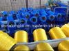 Fibre PP multicolore 300-2000 Denier Multi Filament