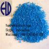 Precio de fábrica del grado de la alimentación del sulfato de cobre 96%-98%
