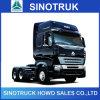 10 novos Wheel 420HP Truck Head para Sale