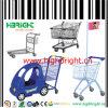 Vários dispositivos elétricos da loja do equipamento e do chinês do supermercado