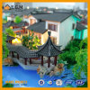 Modelo bonito de /Building do modelo da casa de campo da alta qualidade/modelo da casa/modelo bens imobiliários/todo o tipo da manufatura dos sinais