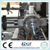 Plastic Color Masterbatch Twin Screw Pelletizing Extruder