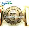 Belt dorato Buckles con modo Design per Chothes