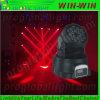 Hete LEIDENE RGBW van de Verkoop DMX 4in1 Mini Bewegende HoofdWas