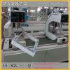 PVC Window, UPVC Vinyl Window Door Fabrication Machine를 위한 2 Heads Welding Machine