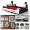 Machine de découpage de laser en métal de fibre d'appareils de meubles avec du ce