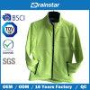 Зеленая просто куртка Softshell с конкурентоспособной ценой