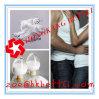 Progestógeno esteroide femenino de Ethisterone del polvo sin procesar estándar de la hormona del GMP