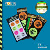사려깊은 Stickers, 세륨 En13356를 가진 Reflective Halloween Stickers