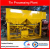 De Machine van het Kaliber van de Installatie van de Mijnbouw van het tin
