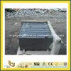 G654 vlamde het Donkere Graniet van Pandang de Tegels van de Grens van het Zwembad