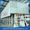 cadena de producción de papel reciclada cartón acanalada de la máquina de la fabricación de papel de 3200m m