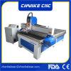 Maquinaria de madeira do CNC de 4 linhas centrais para o gabinete de madeira da porta