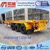 반 3개의 차축 콘테이너 수송 트레일러 (NHG9408TJZG-18G)