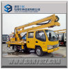 JAC 16m Aerial Platform Truck con Articulated Booms