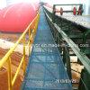 Transporte resistente do cascalho da areia/transporte de correia manipulação material