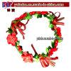 Hochzeit Gift Fashion Jewelry Headband mit Flower (W1011)