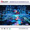 Visualización del LED Dance Floor/pantalla interactivas P6.25/P8.928 para el alquiler, acontecimiento (cabina de 500mm*1000m m)