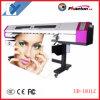 Groot Formaat 1.8m de Machine van de Druk van de Sticker met Originele Dx5 Hoofd Oplosbare Printer 1440dpi Binnen & OpenluchtEco