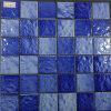 Material de construcción Mosaico de vidrio para paredes y suelos