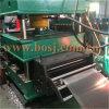Speicherregal-Tafel-Rolle, die Maschinen-Hersteller Jordanien bildet