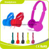 Fabricante de China dos auriculares do preço do competidor da alta qualidade