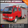5000L Water Foam Fire Fighting Truck Foam Tanker Fire Engine