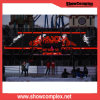 Visualización de LED a todo color al aire libre de Showcomlex P6