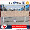 Non scheda esterna del cemento di alta densità dell'amianto