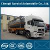 Clw 20/30 /40/45FT ISO-Becken-Behälter-halb Schlussteil