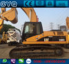 Trattore a cingoli usato 320cl dell'escavatore del gatto 320cl da vendere