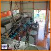 Equipo 10ton del refinamiento del destilador del petróleo inútil por día