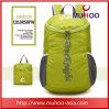 La course en nylon verte extérieure folâtre des sacs de Duffle pour les hommes