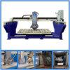 Het automatische Knipsel van de Steen/de Machine van de Zaag van de Brug (XZQQ625A)