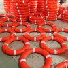 estándar de las personas SOLAS de Lifefloat 8 del anillo de 2.5kg y de 4.3kg Lifebuoy con precio competitivo