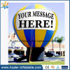 Riesiger aufblasbarer Bodenballon, im Freiendekoration-aufblasbares Bekanntmachen